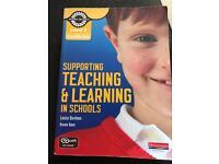 Heinemann supporting teaching textbook