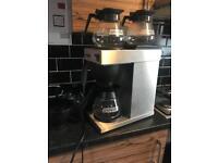 CafeBar Filter Coffee Machine Restaurant