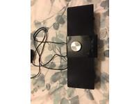 Bush iPod dock