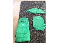 Bugaboo chameleon fabrics