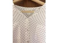 H&M maternity shirt
