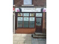 Jutharat Thai Massage - We are re-open! 0161 626 8062