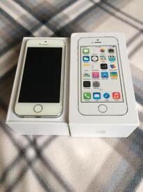 iPhone 5S 16GB Unlocked Nearly New