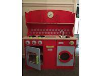 Superstar Play Kitchen