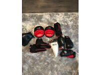 Martial arts equipment