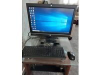 HP Pro 6300 All in one PC