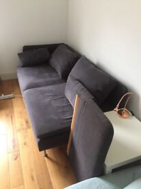 MUST GO TODAY..Sofa£200 chair£80 Bexley