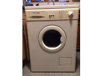 Tricity Bendix washing machine for sale.Free delivery, 5 kg load , 1000 rpm spin