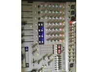DYNACORD mp7 entertainment system 600 w + EV SX300 speakers