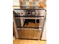 Stoves 60 cm cooker