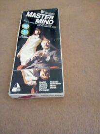 Original Master Mind