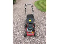 Mountfield With Honda engine self propelled lawn mower