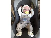 Reborn baby doll. New. Boy or girl