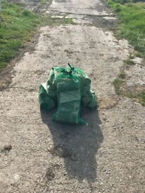 Kiln Dried Log Nets