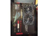 Rx 460 Strix 4GB