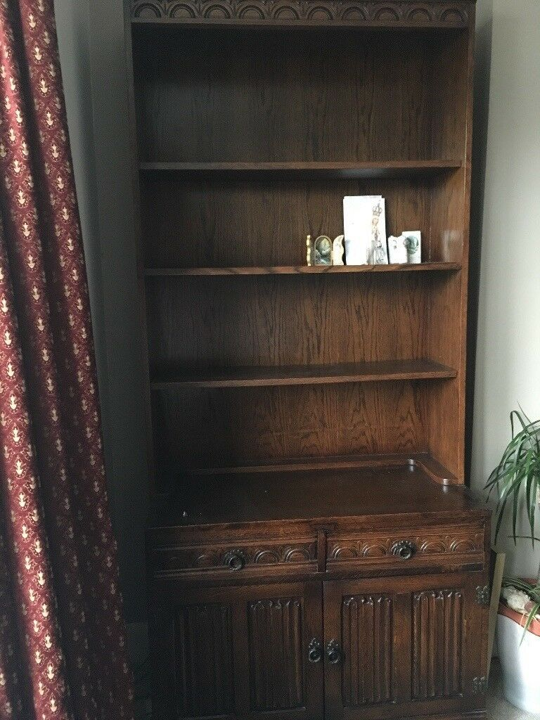 Real Oak Living Dining Room Dressers