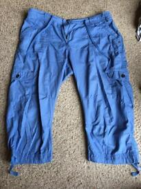 Size 16 3/4 trousers
