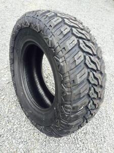 Four NEW 30x9.50x15 Antares Deep Digger - Mud Tires