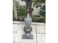 Faulty Dyson DC75 cinetic big ball Animal Vacuum