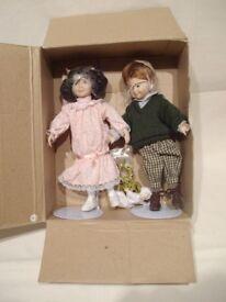 Ashton Drake Dianna Effner's Storybook Miniatures