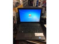 Dell Vostro 1220 Intel C2D 2.2Ghz CPU 4GB RAM 250GB HDD Windows 7 Notebook Laptop