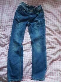 Next Boys Jeans age 6yrs