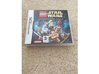 Nintendo DS game: Star Wars - The Complete Saga