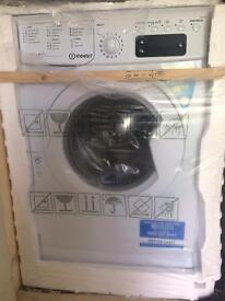 Brand new washer