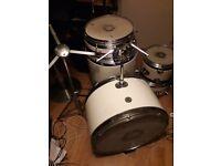 Arbiter vintage Auto-tune drumkit