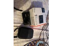 Brand New Sony Camera WX350 Cybershot