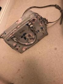 Cath Kidson shoulder bag