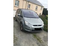 Ford Smax Titanium (08) 7 Seats. Very good clean condition. Still going strong.