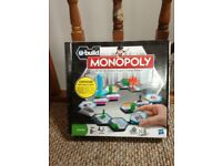MONOPOLY - 3D U-Build Board Game