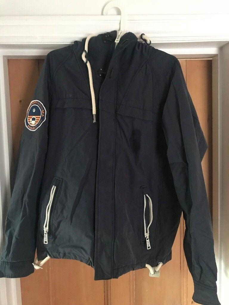 mens super dry jacket