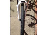 Merida Crossway 20-MD ladies bike