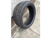 Part-Worn Jinyu 205/45/17 Tyre