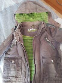 Ted Baker kids jacket