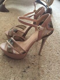 Kurt Geiger Ladies shoes size 5