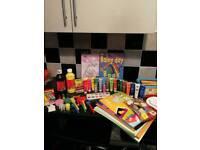 Arts and crafts bundle