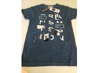 Men's Top Shop T Shirt BNWT