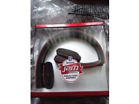 Jam Wireless Headphones (bluetooth)