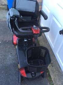 Gogo elite traveller plus scooter
