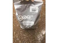 White grout 5kg