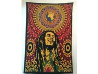 Bob Marley Wall Hanging for sale only £5!