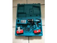 MAKITA 8391D DRILLS GREAT CONDITION SOLD!!!