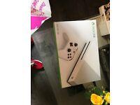 Xbox One S Slim 500GB new Sealed white with Warranty