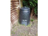 COMPOST BIN - FREE TO COLLECTOR