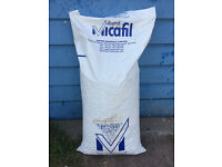 Micafil Thermal Chimney Insulation packs x 3 100 litre, Brand New!!