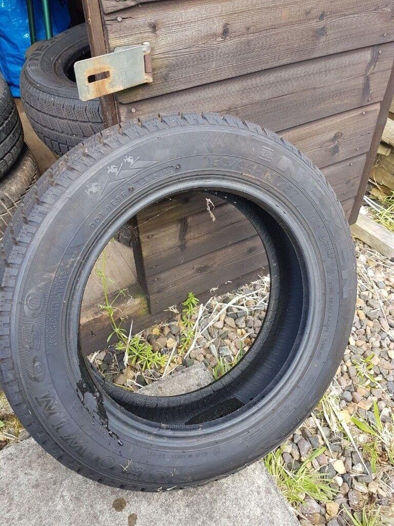 Zekon winter tyres
