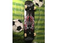 Renner skateboard